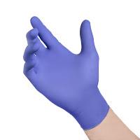 NITRILE GLOVE PRODUCTION