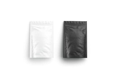 Static Bags