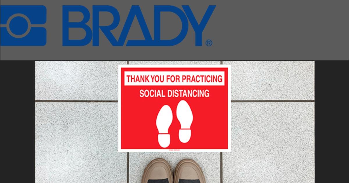 Brady New to Q