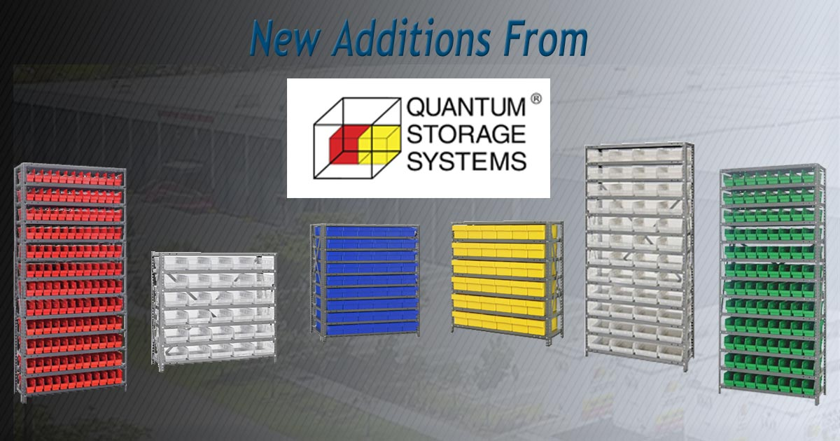 Quantum Additions to Q Source.