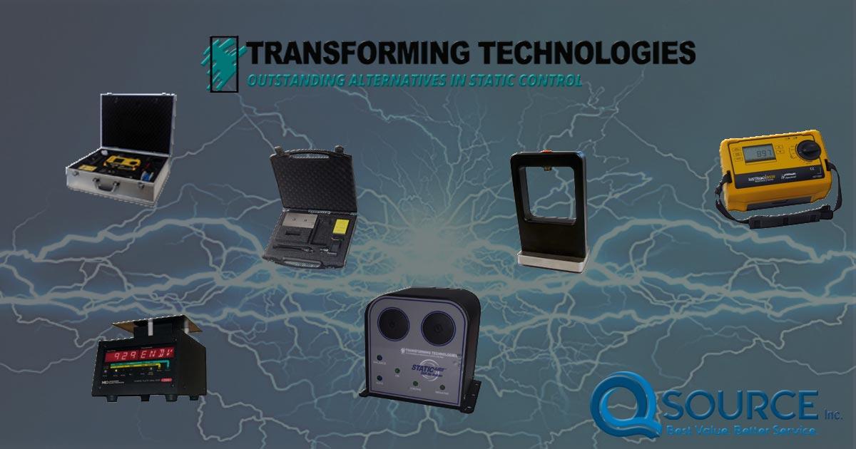 Transforming Technologies