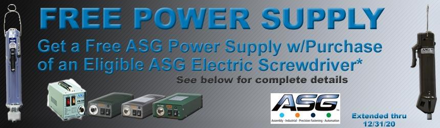 Free Power Supply