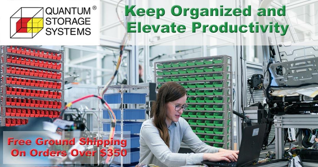 Quantum Storage Systems  $350