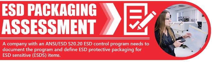 ESD Evaluation